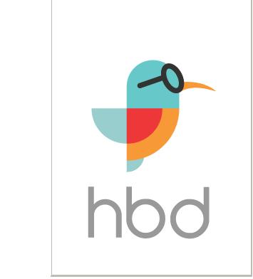 hmmbird design